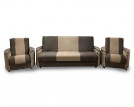 Набор мягкой мебели Лира