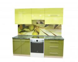Кухня 2200