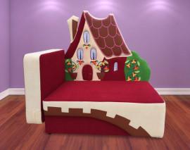 Диван Кукольный домик