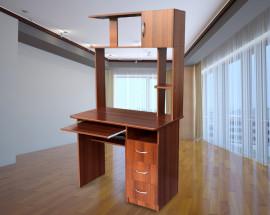 Компьютерный стол Сириус-14