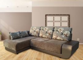 Угловой диван Саната