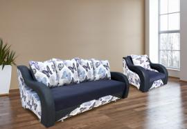 Набор мягкой мебели Сонет